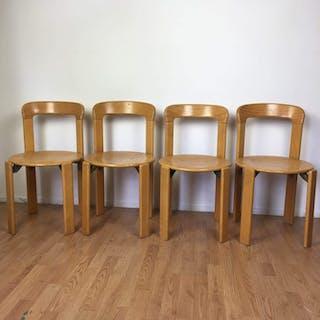 Bruno Rey - Dietiker - Chair (4) - Rey
