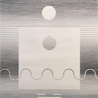 Michel Seuphor - Compositie