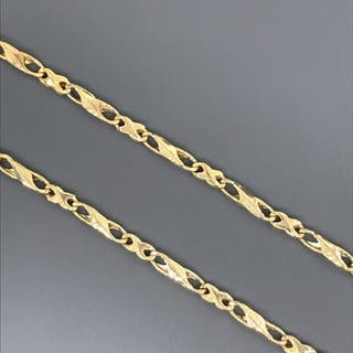 cerini - 18 kt. Yellow gold - Necklace