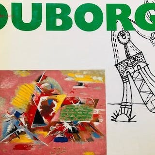 Piet Ouborg - Lot with 3 books - 1975/2009