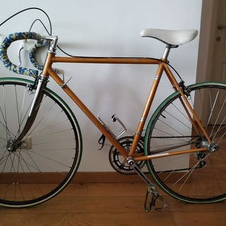 Campagnolo - Race bicycle - 1970