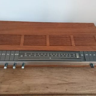 B&O - Beomaster 1000 - Radio, Radio, Stereoempfänger