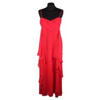 Valentino - Silk dress - Size: EU 38 (IT 42 - ES/FR 38 - DE/NL 36)