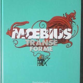 Moebius - Transe Forme - C - EO - (2010)
