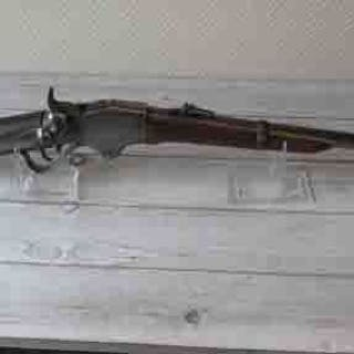 United States of America - Spencer - Cavalry - repeater - Rimfire - Carbine - 50