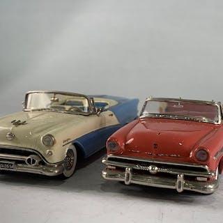Conquest Models / Collectors Classics - 1:43 - 1x Ford...