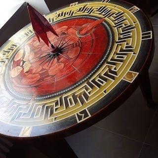 Civardi Norberto - Table
