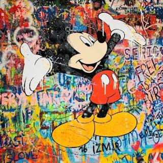 Caspa - Happy Mickey