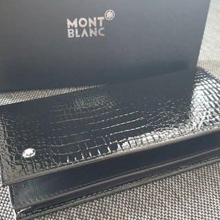Montblanc Geldbörse