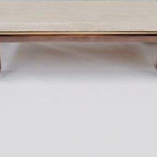 Belgo Chrom, DeWulf Selection - Coffee table