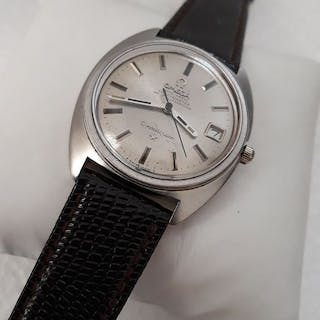 Omega - Constellation Automatic COSC Cal.564 - 168 017 SP - Men - 1960-1969