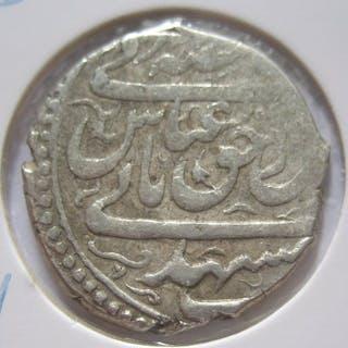 Persia (Iran) - Abbasi AH 1059 (1644) Abas II...