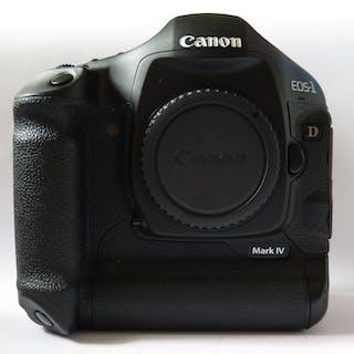 Canon 1D Mk4