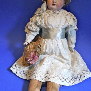 Armand Marseille - Doll 270 AM 2 DEP - 1900-1909 - Germany