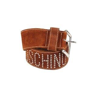 Moschino - Studded Belt