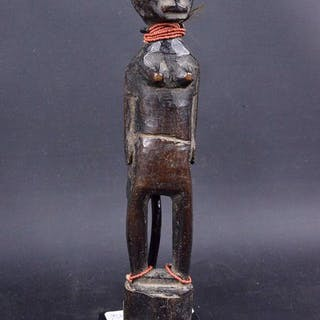 Statue / fetish - Beads