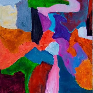 Anne Picard - Abstraction 219