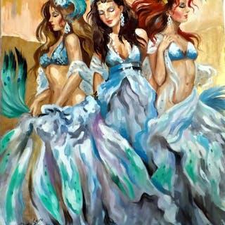 Yuri Denissov - Marelle Girls