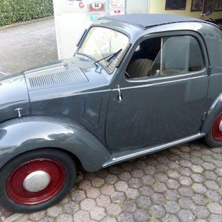 Fiat - 500 A - 1946