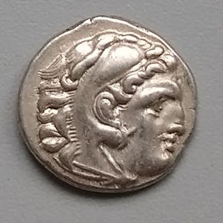 Griechenland (Antike) - Kingdom of Macedon