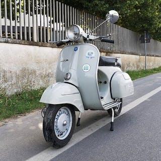 Bajaj - Chetak - tipo Vespa Sprint V - 150 cc - 1995