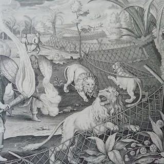 "da Jan van der Straet ""Stradanus"" (1523-1605)"