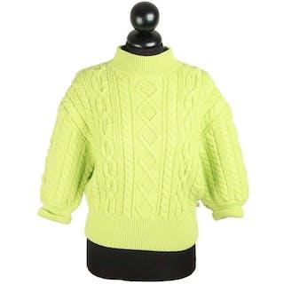 Louis Vuitton - Jumper - Size: Medium