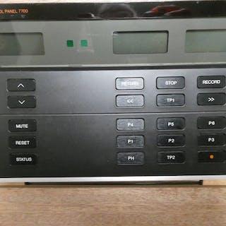 B&O - Master Control Panel MCP 7700-geserviced door Beovintage - Fernbedienung