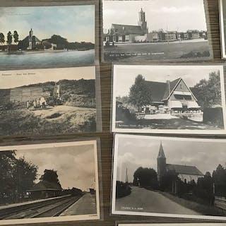 Paesi Bassi - Città e Paesaggi - Paesi Bassi - Cartoline...