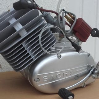 Sachs engine - 50 S - 49 cc - 1978