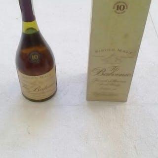 Balvenie 10 years old Founders Reserve - b. 1980er Jahre - 750 ml