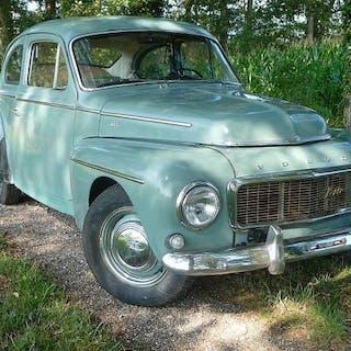 Volvo - PV 544 B18 - 1961