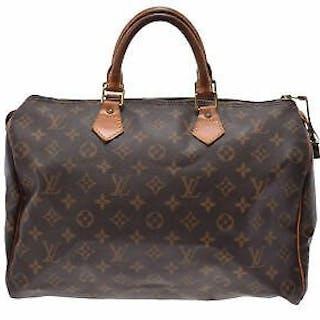 Louis Vuitton - Speedy 35 Borsa a mano