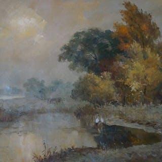 Petro Ivanovich Magro - October