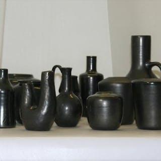 Mobach, Utrecht - Vase (15) - Ceramic