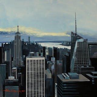 Adam Wajerczyk - New York