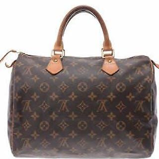 Louis Vuitton - Speedy 30 Borsa a mano