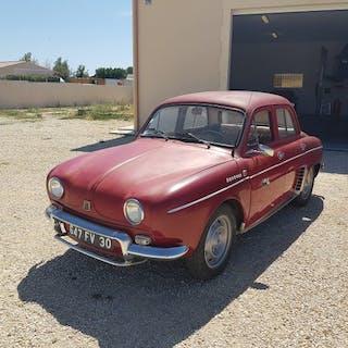 Renault - ondine - 1961