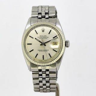 Rolex - Datejust - 1601 - Men - 1970-1979
