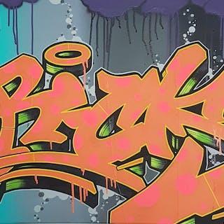 Esone - Rock Star