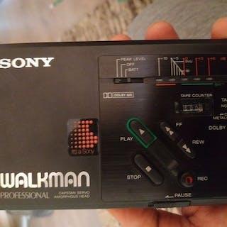 Sony - D6 - Diverse modellen - Walkman