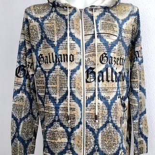 John Galliano - Jacket - Size: L