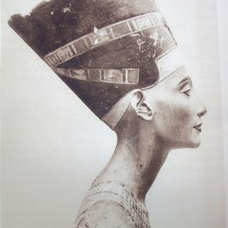 Ägypten, Palästina; Victor Ottmann - Das Wunderland am Nil