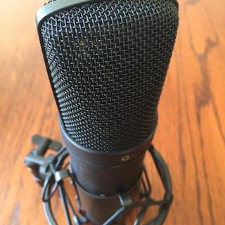 XIX - Pure I - Microfono - Paese sconosciuto - 2015