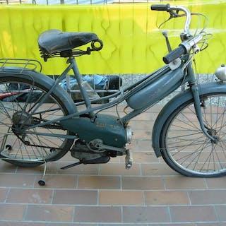 Peugeot - Cyclomoto - 49 cc - 1960