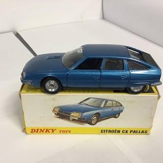 Dinky Toys - 1:43 - Citroën CX Pallas - # 1455
