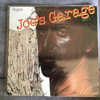 Frank Zappa - Diverse Künstler - Diverse Titel - 2x LP Album (Doppelalbum)
