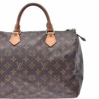 Louis Vuitton - Speedy 30  Borsa a mano