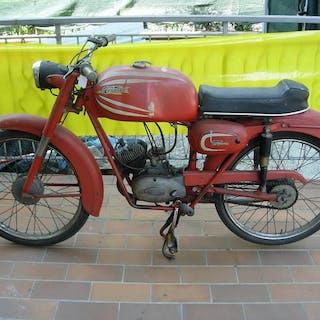 Torpado - Sport - 49 cc - 1952
