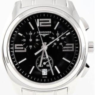 Longines - LungoMare - Swiss Chronograph - Ref